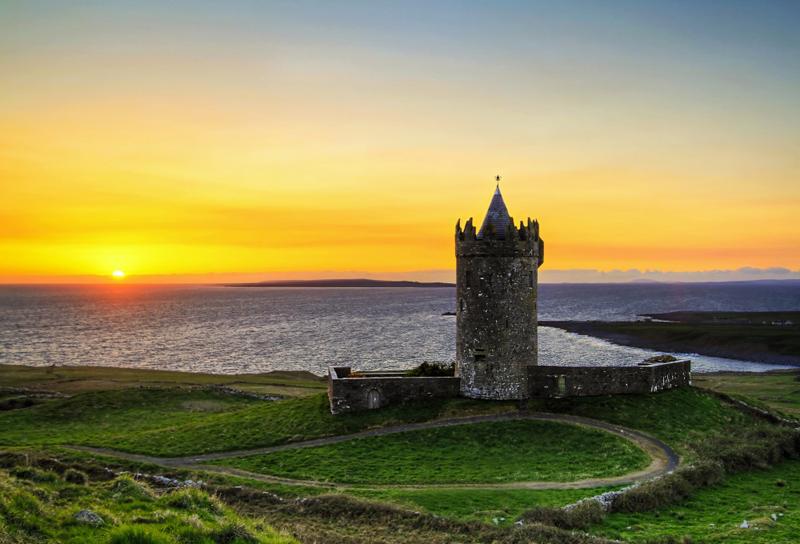 ireland_castelo_doonagore